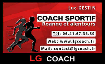 luc gestin coach sportif roanne. Black Bedroom Furniture Sets. Home Design Ideas